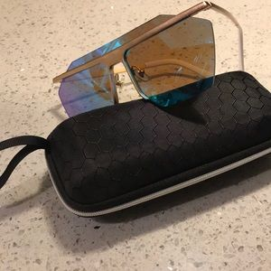 Other - New Style Unisex Sunglasses.